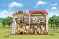 Sylvanian Families 5302 - La grande maison de campagne-Image 6