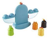 Fisher-Price stapelblokken/evenwichtsspel Stack and Rattle Birdie-Achteraanzicht