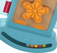Fisher-Price stapelblokken/evenwichtsspel Stack and Rattle Birdie-Artikeldetail