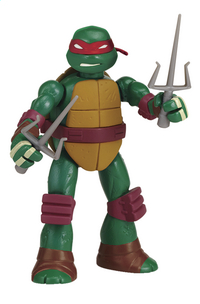 Figurine Les Tortues Ninja Mix N' Match Raphael