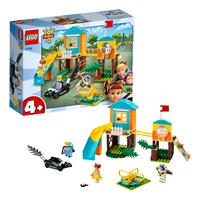 LEGO Toy Story 4 10768 Speeltuinavontuur van Buzz en Bo Peep-Artikeldetail