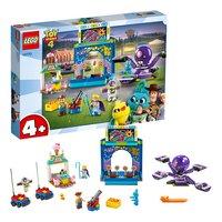 LEGO Toy Story 4 10770 Kermismania van Buzz en Woody-Artikeldetail