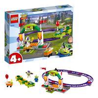 LEGO Toy Story 4 10771 Kermis achtbaan-Artikeldetail