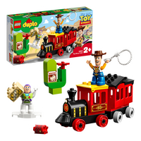 LEGO DUPLO 10894 Toy Story Trein-Artikeldetail