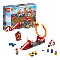 LEGO Toy Story 4 10767 Graaf Kaboems stuntshow-Artikeldetail