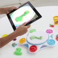 Play-Doh TOUCH Breng ze tot leven Studio-Afbeelding 2