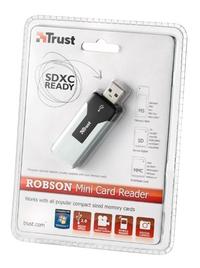 Trust lecteur de cartes Robson