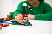 LEGO Super Mario 71360 Pack de démarrage Les Aventures de Mario-Image 5