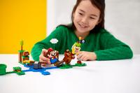 LEGO Super Mario 71360 Pack de démarrage Les Aventures de Mario-Image 6
