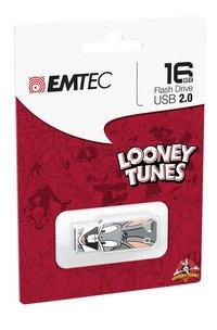 Emtec USB-stick Looney Toons Bugs Bunny 16 GB grijs