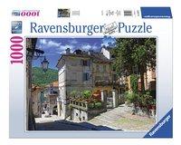 Ravensburger puzzel In Piemont, Italië-Vooraanzicht
