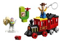LEGO DUPLO 10894 Toy Story Trein-Vooraanzicht