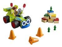LEGO Toy Story 4 10766 Woody & RC-Vooraanzicht