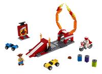 LEGO Toy Story 4 10767 Graaf Kaboems stuntshow-Vooraanzicht