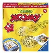 Ravensburger tekenprojector Xoomy + Animal Extension-Vooraanzicht