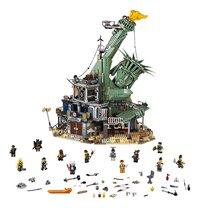LEGO The Movie 2 70840 Welkom in Apocalypsstad!-Vooraanzicht
