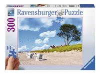 Ravensburger puzzle XXL Ahrenshoop