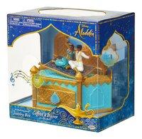 Juwelenkistje Disney Aladdin-Bovenaanzicht