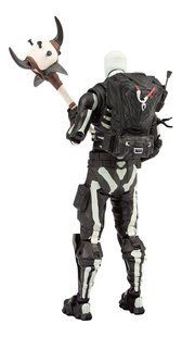 Figurine Fortnite Skull Trooper-Arrière