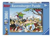 Ravensburger XXL puzzel Asterix en Obelix: De Galliërs gaan los!