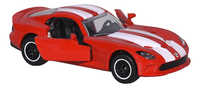 Majorette auto American Muscle Cars - 5 stuks-Artikeldetail