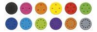 Match & Count 12 œufs colorés-Détail de l'article