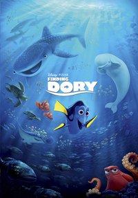 DVD Disney Le Monde de Dory