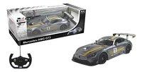 Rastar voiture RC Mercedes AMG GT3 Performance