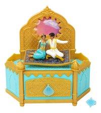 Juwelenkistje Disney Aladdin-commercieel beeld