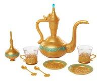 Theeset Disney Aladdin-commercieel beeld