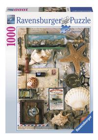 Ravensburger puzzle Souvenirs de mer
