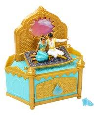 Juwelenkistje Disney Aladdin-Linkerzijde