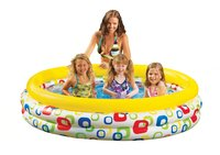 Intex piscine gonflable pour enfants Wild Geometry-Image 1