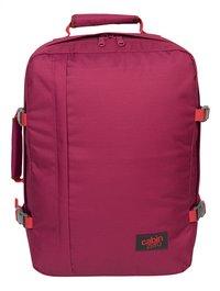 CabinZero reistas Classic Pink 44 l-Vooraanzicht