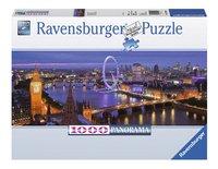 Ravensburger puzzle panorama Londres de nuit-Avant