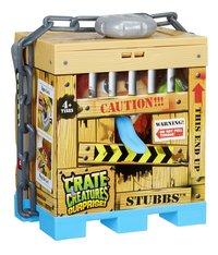 Crate Creatures Surprise Big Foot-Linkerzijde