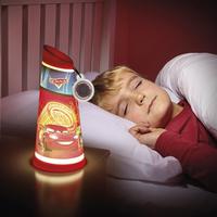 Go Glow veilleuse/lampe de poche Disney Cars-Image 1