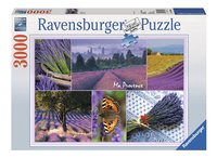 Ravensburger puzzle Ma Provence-Avant