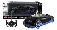 Rastar voiture RC Bugatti Grand Sport vitesse