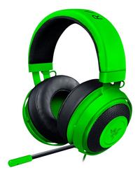 Razer casque-micro Kraken Pro V2 vert