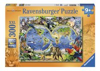 Ravensburger XXL puzzel World of Wildlife