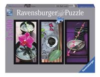 Ravensburger Puzzel 3-in-1 Zen