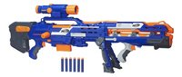 Nerf pistolet Elite N-Strike Long Shot CS-6-Avant