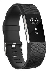 Fitbit capteur d'activité Charge 2 small noir