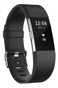 Fitbit Activiteitsmeter Charge small zwart