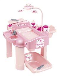 Écoiffier verzorgingstafel voor poppen Nursery 22-delig