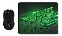 Razer souris Abyssus 2000 + Goliathus Speed Terra Bundle