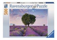 Ravensburger puzzle Valensole, France-Avant