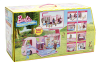 Barbie set de jeu Camping Car-Arrière