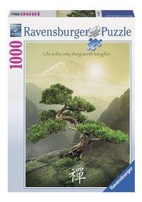Ravensburger puzzel Zen attitude